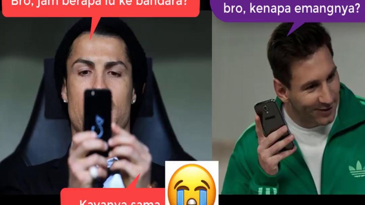 Meme Meme Lucu Portugal Vs Uruguay 1 2