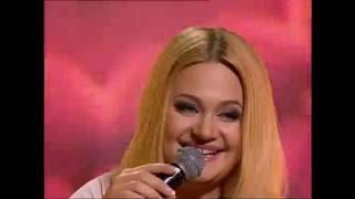 """Наталія Бучинська """"Дівчина-весна"""" (Divchyna- vesna)"""