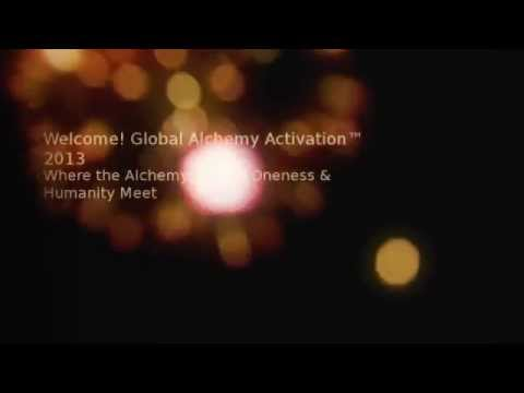 Katrine Legg Hauger - Global Alchemy Activation™ - Where the Alchemy of Gaia Oneness & Humanity Meet