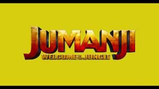 Jumanji: Welcome To The Jungle - Jake Kasdan - Video Game World