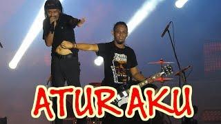 BURGERKILL - Atur Aku (Puppen) Live @ Jakarta Fair 2019 // June 13th, 2018
