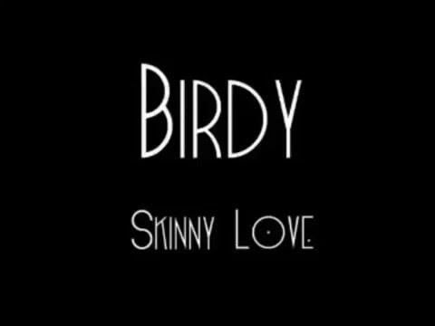 Skinny Love Birdy Ukulele Cover Youtube