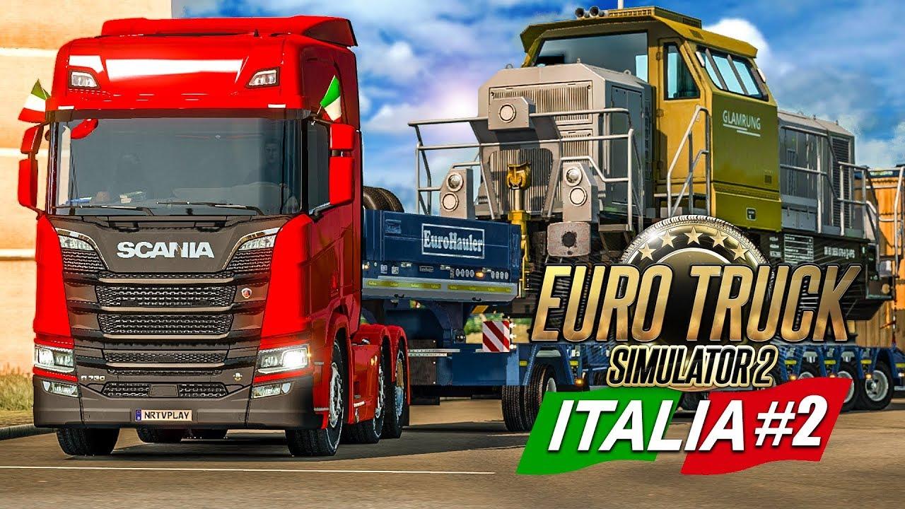Euro Truck Simulator 2 Bester Lkw