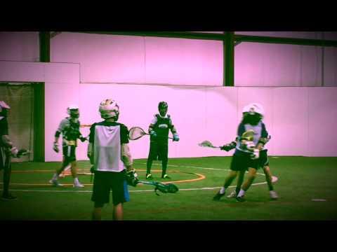 Grayson Box Lacrosse