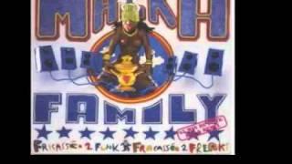 """MALKA FAMILY """"Ciscomulkr"""" (1994)"""