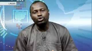 Power sector in Nigeria with Kola Karim