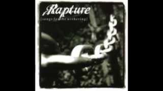 Watch Rapture The Great Distance video