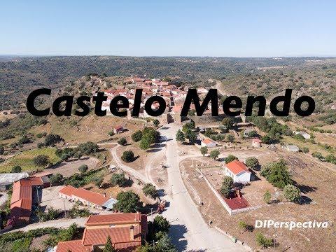 Castelo Mendo - Aldeias Históricas de Portugal