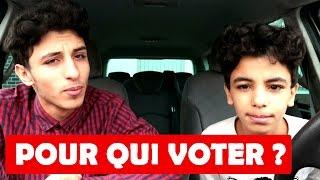 VOTER EN 2017 ?! VOIS-TURE 2