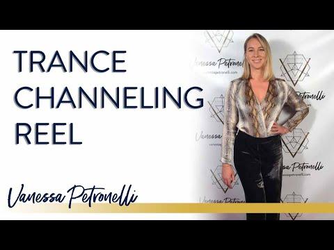 VP Promo_Trance Channeling Reel