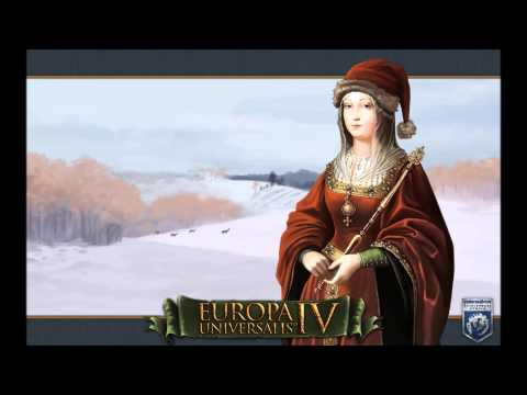 Europa Universalis IV/Crusader Kings II: Songs of Yuletide