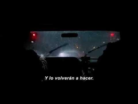 Película Caminando entre Tumbas Tráiler Oficial #1 Subtitulado