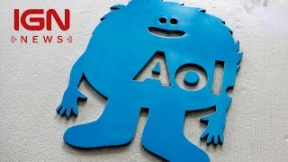 Guess Who Just Bought AOL... - IGN News