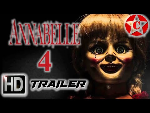 AnnaBelle 4 - Official Movie Trailer