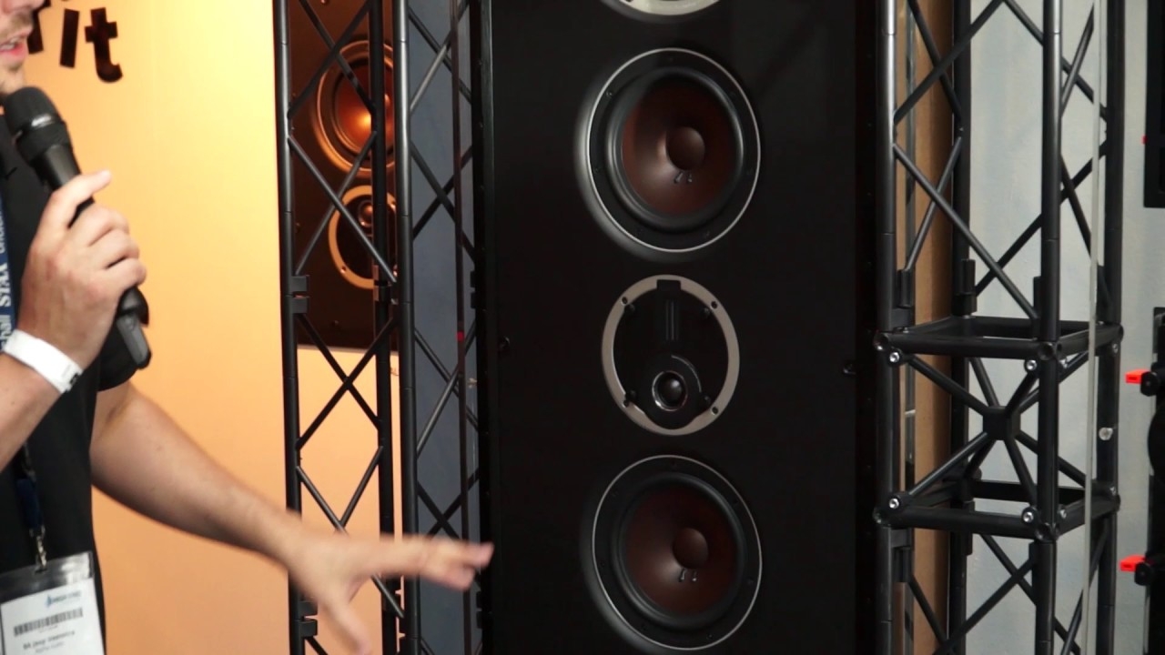 Dali Opticon 6 - слушаем рок - YouTube