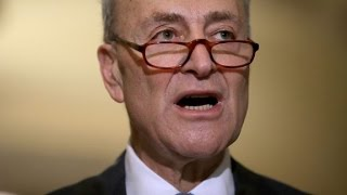 Schumer threatens to block Trump on SCOTUS
