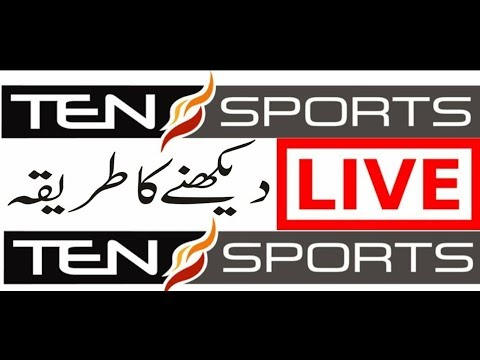 How To Watch Live Sports Tv- Ten Sport Official Web Site - AK PRODUCTIONS -