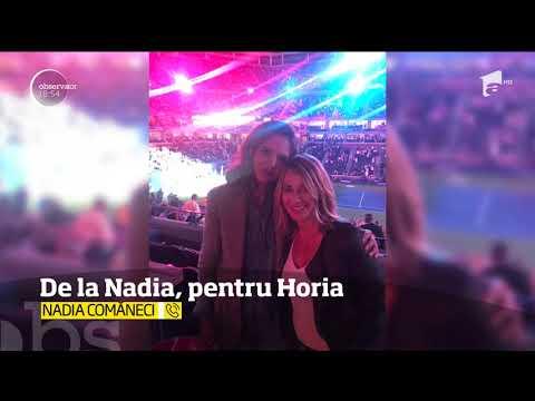 Horia Tecău în finală la dublu la US Open. Nadia Comăneci, alături de Horia