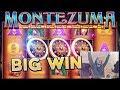 BIG WIN!!!! Motezuma Big win - Casino - Huge Win (Online Casino)
