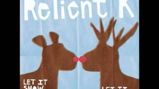 Relient K - I Hate Christmas Parties