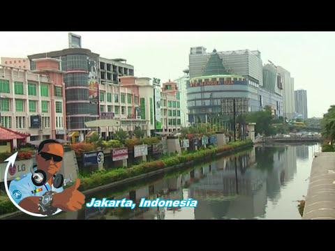 Mangga Dua Square - Jakarta 2011