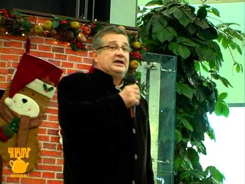 Mircea Dinescu la Atrium