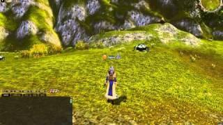Runes of Magic ch4 Mage(ミスティックストーン)