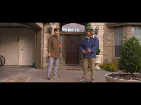 Genghis Khan vs Adolf Hitler Rap Battle