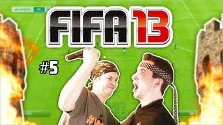 Fifa 13 Ut - 'build & Conquer' #5 - Muriel Or ???!!!?