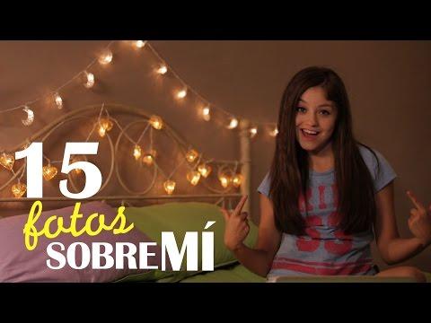 Karol Sevilla I 15 Fotos Sobre Mí I #15FotosSobreMí