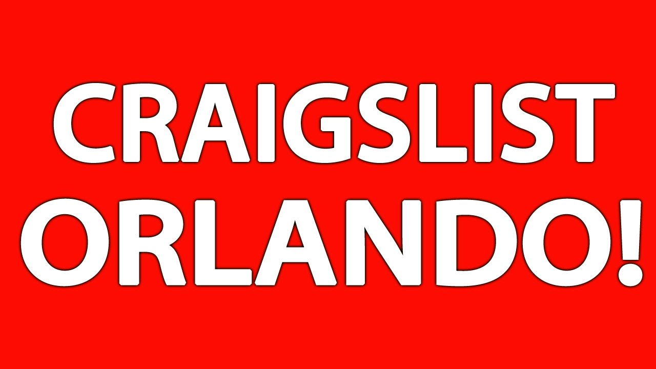 Craigslist Orlando Cars And Trucks By Owner 2018 2019 New Car Reviews By Girlcodemovement
