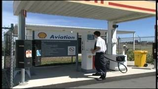 CASA Safety Video - Bowser refuelling