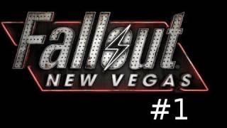 Fallout New Vegas Old World Blues DLC Walkthrough Part 1: Gameplay