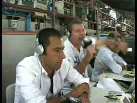 Derby 29/8/2009 Milan-Inter 0-4 da QSVS