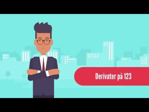 Derivater på 123