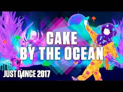 Just Dance 2017: Cake  The Ocean  DNCE   Track Gameplay US