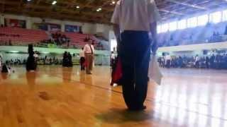 台湾大統領杯全国剣道選手権
