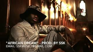 "*FREE BEAT* 🔥 J Hus X Yxng Bane X Burna Boy Afro Swing type beat ""African Dream"" Prod - by SSK Mp3"