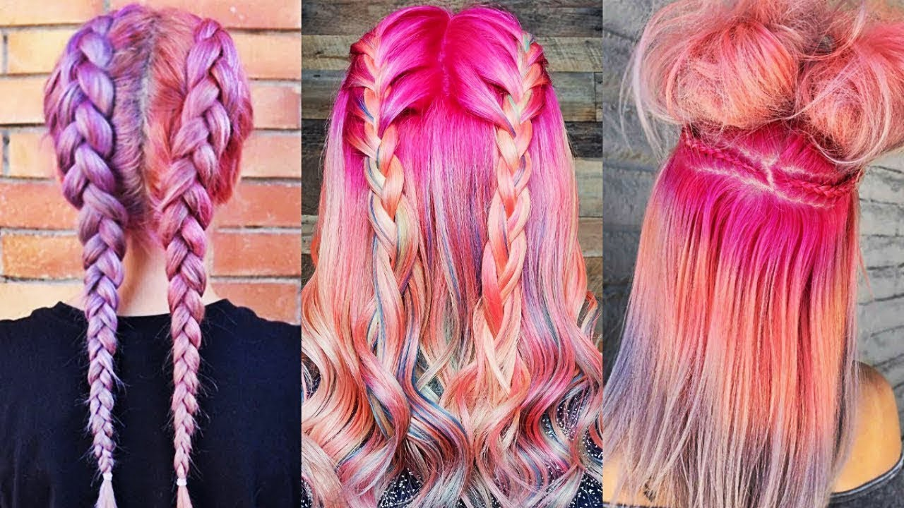 Pictures Hair of funky hair styles pictures recommendations dress for summer in 2019