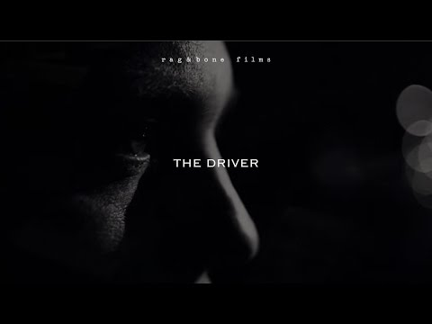 The Driver directed by Michael Pitt