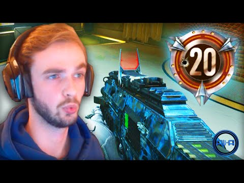 'GOOD & BAD!' - Advanced Warfare GAMEPLAY LIVE w/ Ali-A #6! - (Call of Duty AW)