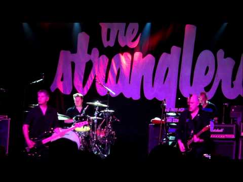 The Stranglers @ CC Rene Magritte Lessines 2014 Nice'n Sleazy