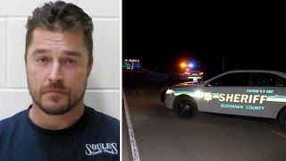Victim identified in fatal crash involving ex-'Bachelor' Chris Soules