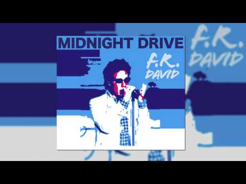Midnight Drive (Official Audio)