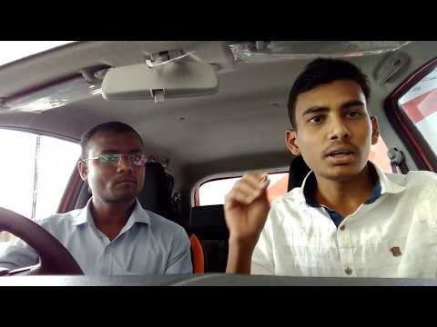 Indian On-road Price System, discussing With Showroom Salesman