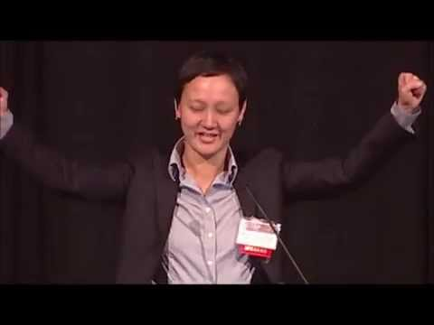 Miriam Yeung - We Belong Together: Immigration and Empowering Families