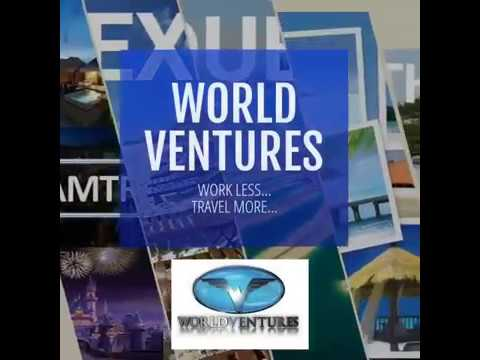 World Ventures Digital Business Card Youtube