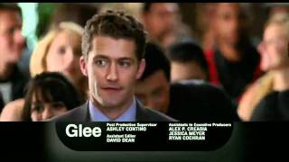 Glee Season 2 Finale - Episode 22 - New York Official Promo Trailer