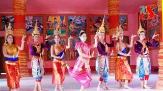 Điệu lâm thôn Trà Vinh (hát về Trà Vinh)