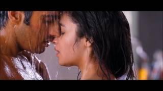 Alia Bhatt kissing and bikini compilation